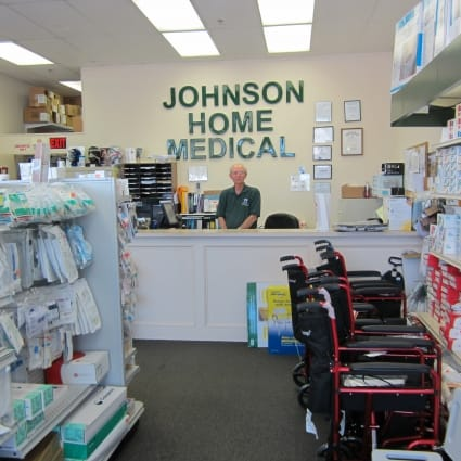 porters neck - Johnson Drug & Home Medical