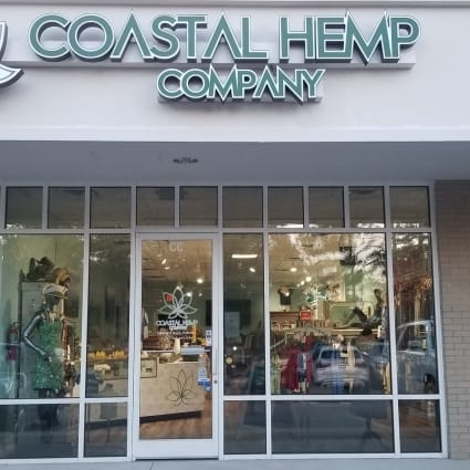 porters neck - Coastal Hemp Company