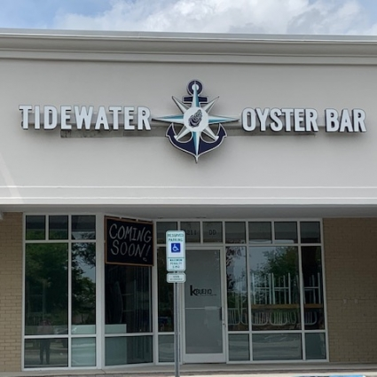 porters neck - Tidewater Oyster Bar